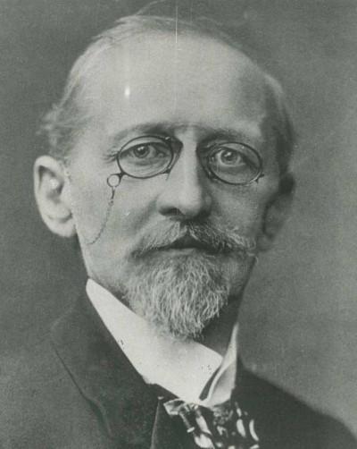 Erich Zweigert Bürgermeister Guben