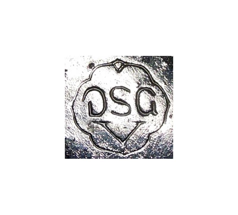 Praegung DSGV