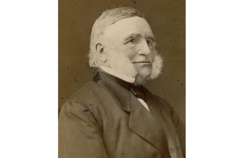 Gustav Douglas