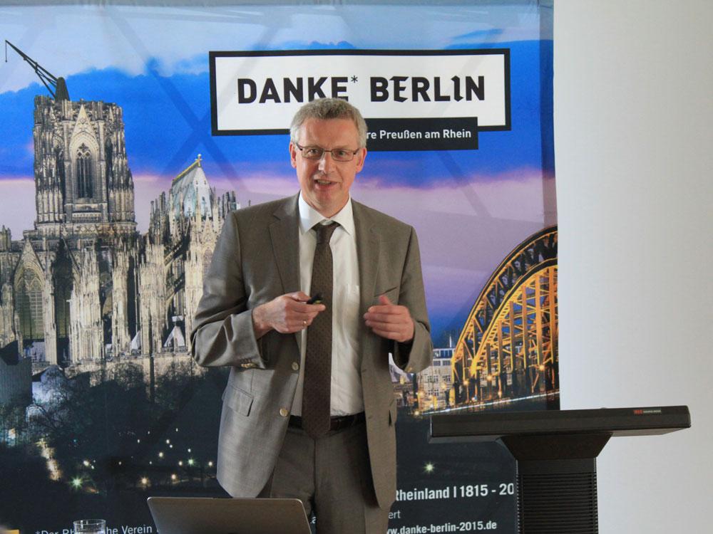 Dr. Thorsten Wehber DSGV