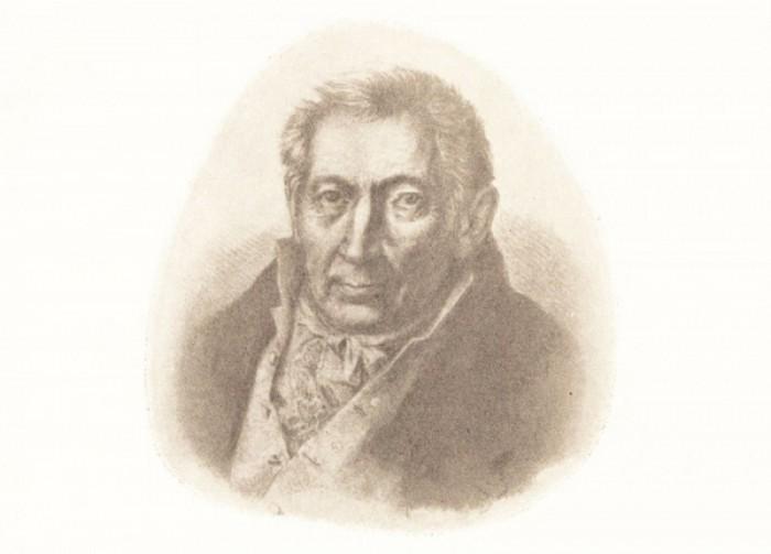 Johann Gottfried Miersch Meissen
