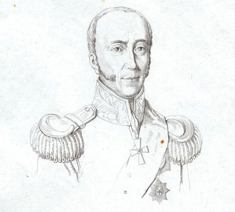 Schwerin Grossherzog Friedrich Franz