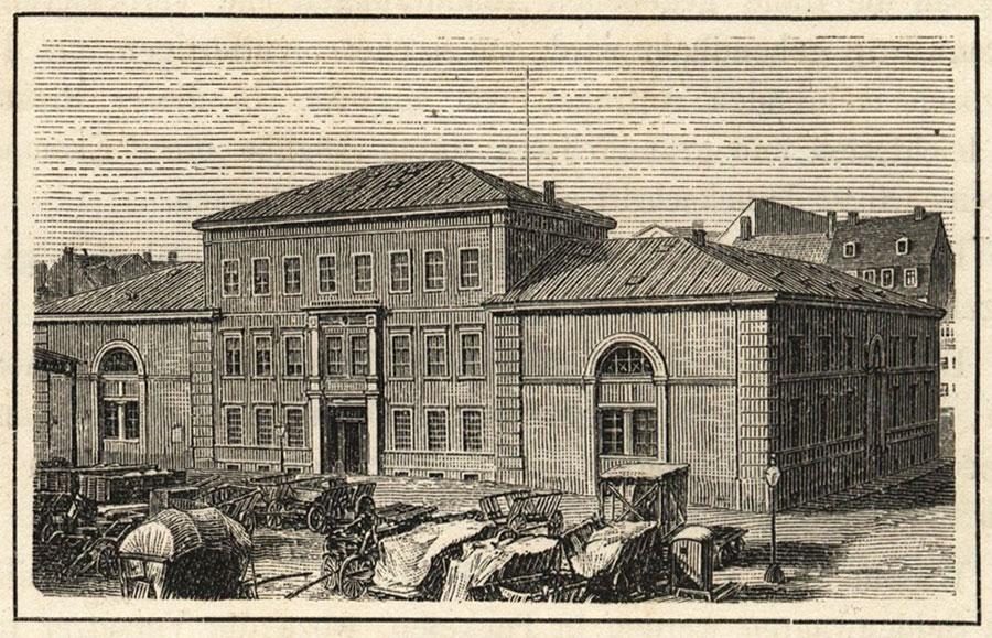 Leihhaus Leipzig