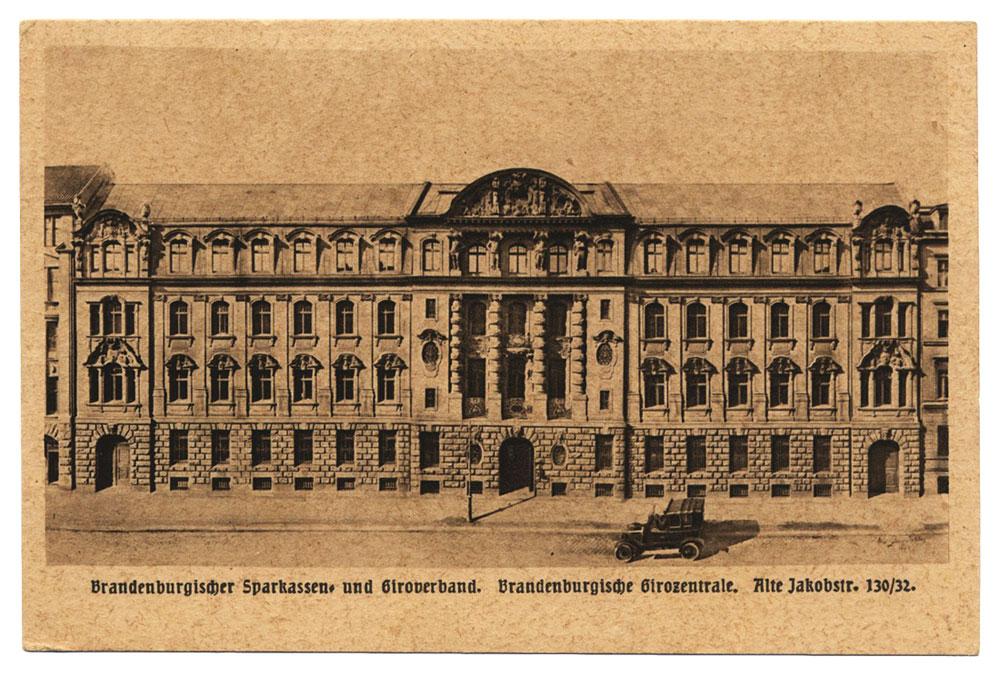 Brandenburgischer Sparkassen- und Giroverband
